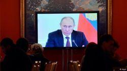 Путин говорит то, что хотят слышать россияне – политолог