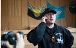 Народный мэр Славянска сообщил о «сюрпризе» для украинских силовиков