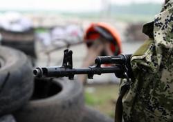 Захваченная боевиками территория превратилась в зону беззакония – Тымчук