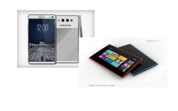 Samsung и Nokia назвали самыми популярными брендами смартфонов в Одноклассники