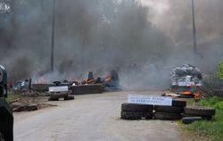 Соцопрос: украинцы не хотят видеть российские войска в своих регионах