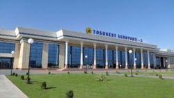 Семью лидера оппозиции не впустили в Узбекистан