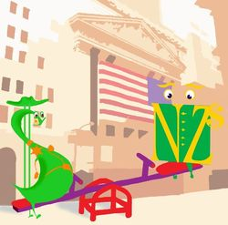 Курс доллара США к новозеландцу на форекс находится в коррекции накануне заседания РБНЗ