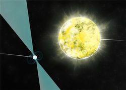 Алмаз размером с Землю обнаружили ученые-астрономы