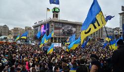Украинский Майдан становится все более популярным в Беларуси и Узбекистане