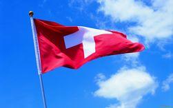Швейцария осудила аннексию Крыма и поддержала санкции против России