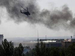Донецк 23 июля: Горсовет заявляет о затишье. Грянет буря?