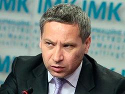 Действия оппозиции безответственны – нардеп-регионал Лукьянов