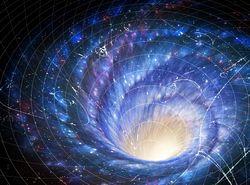 """Вселенная: Обнаруженная черная дыра """"обрушила"""" все теории астрономов"""