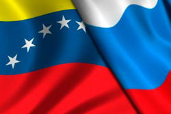 РФ и Венесуэла будут вместе бороться против падения цен на нефть