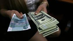 Средний курс доллара на Форексе по итогам года составит 35-36 рублей