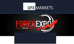 UFXMarkets готовит трейдерам Форекс ряд сюрпризов на MOSCOW FOREX EXPO 2014