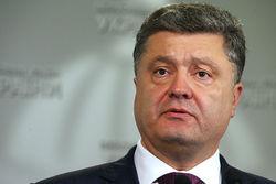 Нельзя остановить стремление к воле крымскотатарского народа – Порошенко