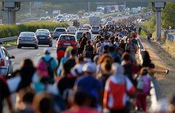 Канцлер Австрии назвал отношение Венгрии к мигрантам нацистским