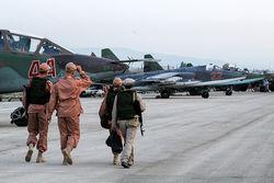 Война в Сирии раздувает террористические угрозы в России