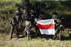 Белорусы, воевавшие в Донбассе, могут вернуться через границу с РФ – МВД