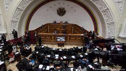 В Венесуэле отменили режим экономического ЧП