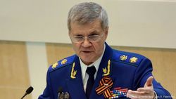 Почему Юрия Чайку оставили на посту генпрокурора – мнение Кашина
