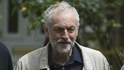 Лидер британских лейбористов Корбин не хочет уходить в отставку