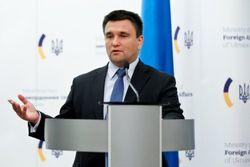 Климкин рассказал о «дорожной карте» для Минских соглашений
