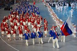 Олимпийский патриотизм за 500 рублей
