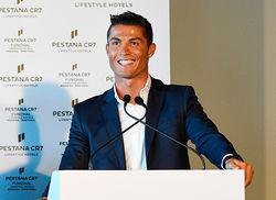 Мадридский «Реал» намерен продать Криштиану Роналду в Китай