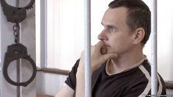 В феврале на Берлинском кинофестивале – мировая премьера фильма о Сенцове