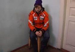 МВД: за «сказку» о своем похищении активистке Майдана дали 500 гривен