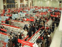 В Украине может закрыться крупнейшая сеть супермаркетов бытовой техники - причины