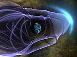 НАСА: из-за дыр в магнитосфере Земля за год может превратиться в Марс