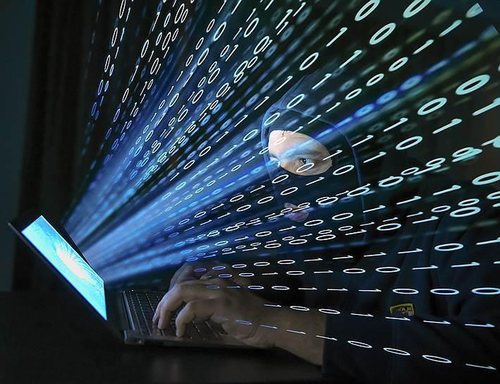 Российскую Федерацию включили втоп-5 стран почисленности ифинансированию кибервойск