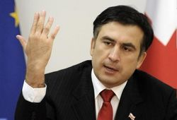Порошенко – пятый по счету, по первый по значению президент – Саакашвили