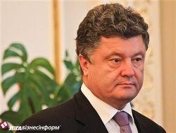 Порошенко: интеграцию Украины в НАТО решает не Кремль и не Киев