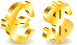 Курс евро вырос до 12,9333 гривны на Форексе после конференции ЕЦБ