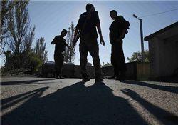 В период перемирия террористы захватили 40 км территории у Мариуполя – Азов