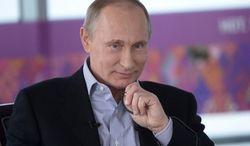 Путин проиграл на внешнеполитическом фронте, но выиграл на внутреннем – СМИ