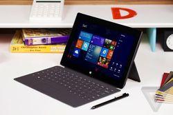 Скандальная история Microsoft Surface Pro 2 продолжается