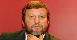 Альфред Кох – украинцам: Отделитесь от Донбасса, сбросьте балласт