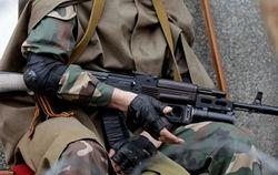 ИС: террористы обстреляли военные и жилые кварталы Рубежного