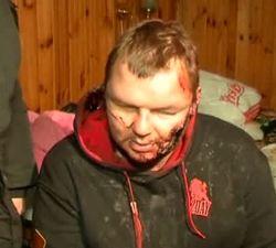 МВД объяснило присутствие милиции возле Булатова