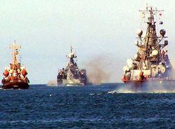 Москва разрывает договор о базе ЧФ России в Севастополе