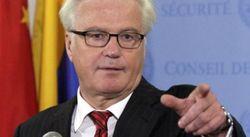 Постпред России в ООН открыто защищал террористов и нахамил коллегам