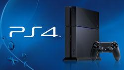 Самая продаваемая консоль месяца - PlayStation 4