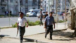 Что стоит за попыткой мятежа в Таджикистане