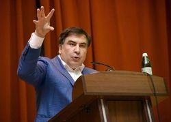 Саакашвили ищет союзников для организации досрочных выборов в Раду