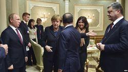 Путина загоняют в стойло переговоров – Тарас Чорновил