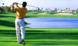 Недвижимость Испании: увлечение гольфом повышает ликвидность жилья