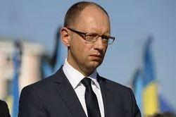 Минобороны освоило менее половины выделенных на вооружение средств – Яценюк