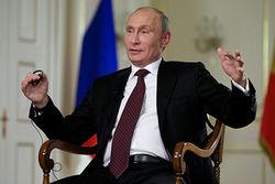 Путин разрешил изучить вопрос открытия игорной зоны в Сочи