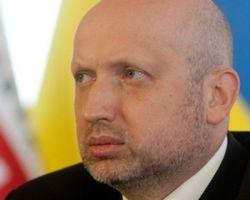 Турчинов и Ефремов обнародовали декларации о своих доходах